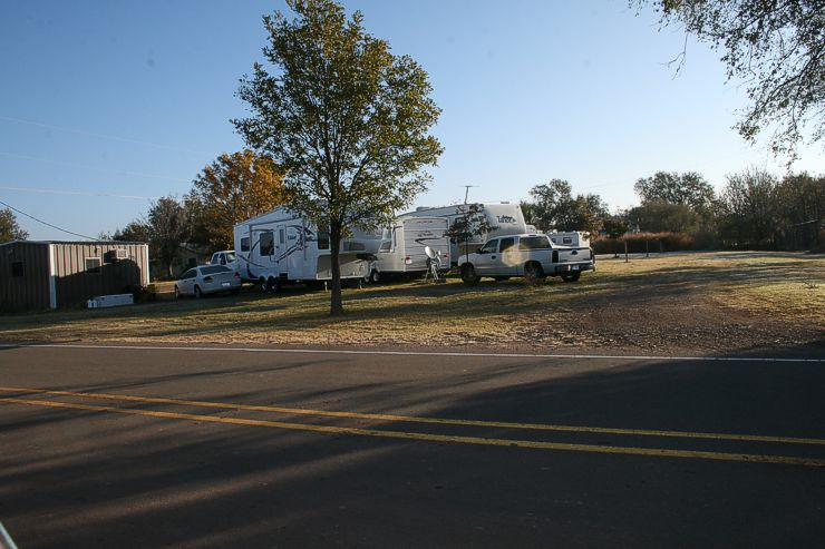 Big C RV Park • 121 W Morris, Quitaque, TX 79255 • 806-455-1221 or 806-269-1220